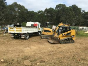 Excavation Campbelltown